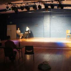 rehearsal shot
