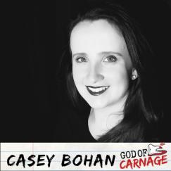 CASEY BOHAN