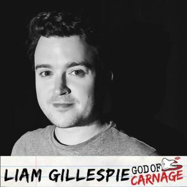 LIAM GILLESPIE