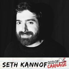 SETH KANNOF