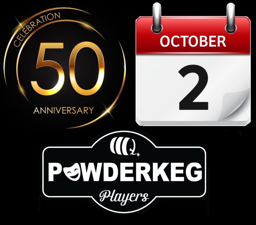 50 year 2 Oct